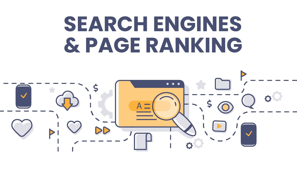 How to rank high in search results? - Advisory SEO Services