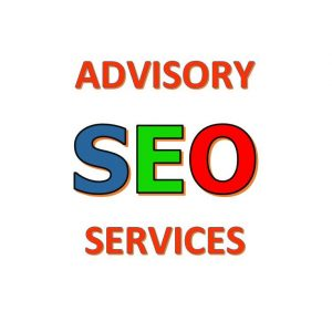 Advisoryseo Services Logo
